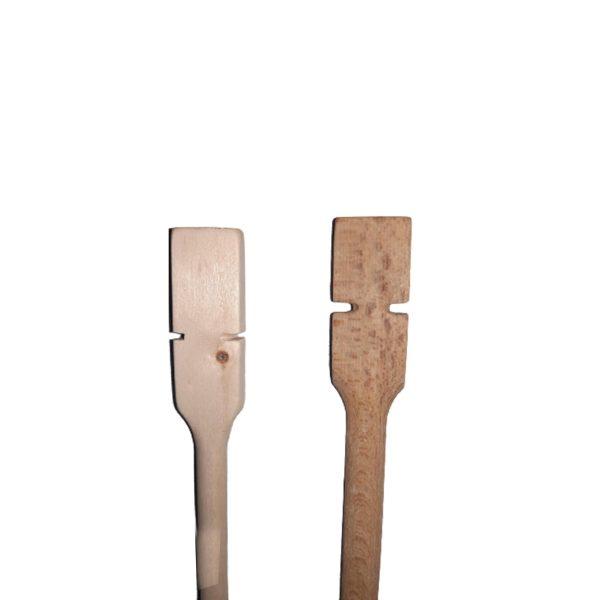 چوب ساده قناری