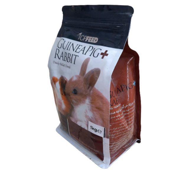 غذای خرگوش و خوکچه Top Feed