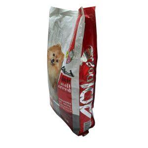 غذای خشک سگهای نژاد کوچک Adi Dog (4 Kg(