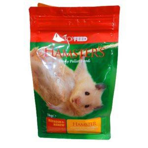 غذای همستر Top Feed