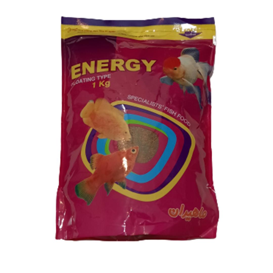 غذای انرژی گلدفیش 1000 گرمی