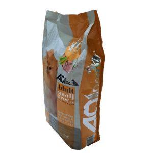غذای خشک سگهای آپارتمانی (Adi Dog (4 Kg